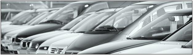 Этапы продажи автомобиля